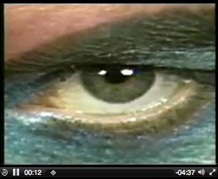 1981_Tempest_Video Screenshot